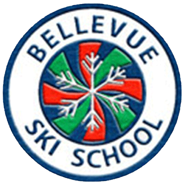 Bellevue Ski School logo